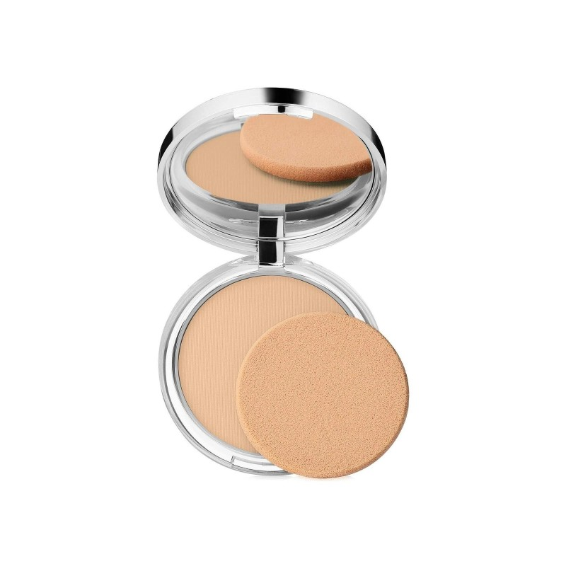 Clinique, Stay-Matte Sheer Pressed Powder