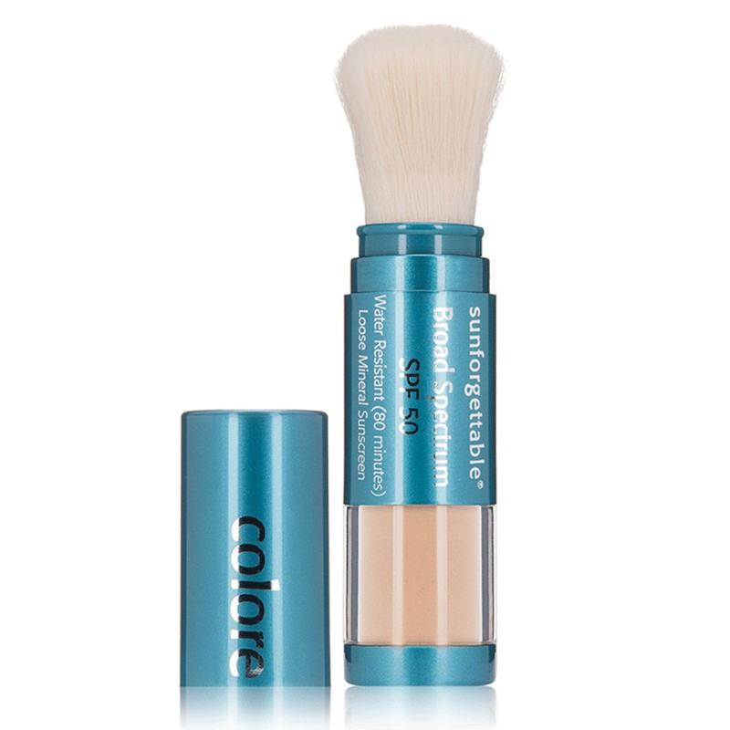 Colorescience, Sunforgettable Total Protection Brush-On Shield SPF 50