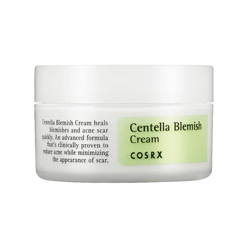 Крем для проблемной кожи CosRX Centella Blemish Cream