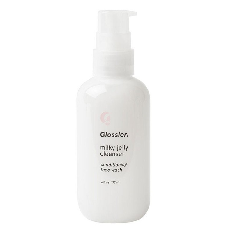Glossier, Milky Jelly Cleanser