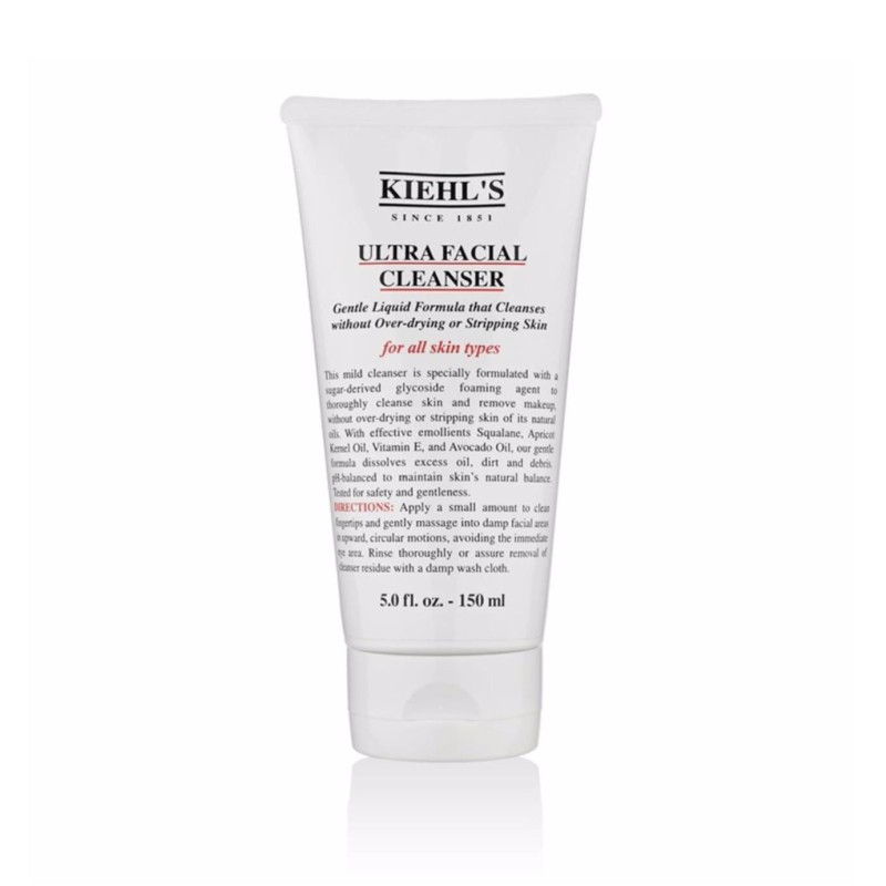 Kiehl's, Ultra Facial Cleanser