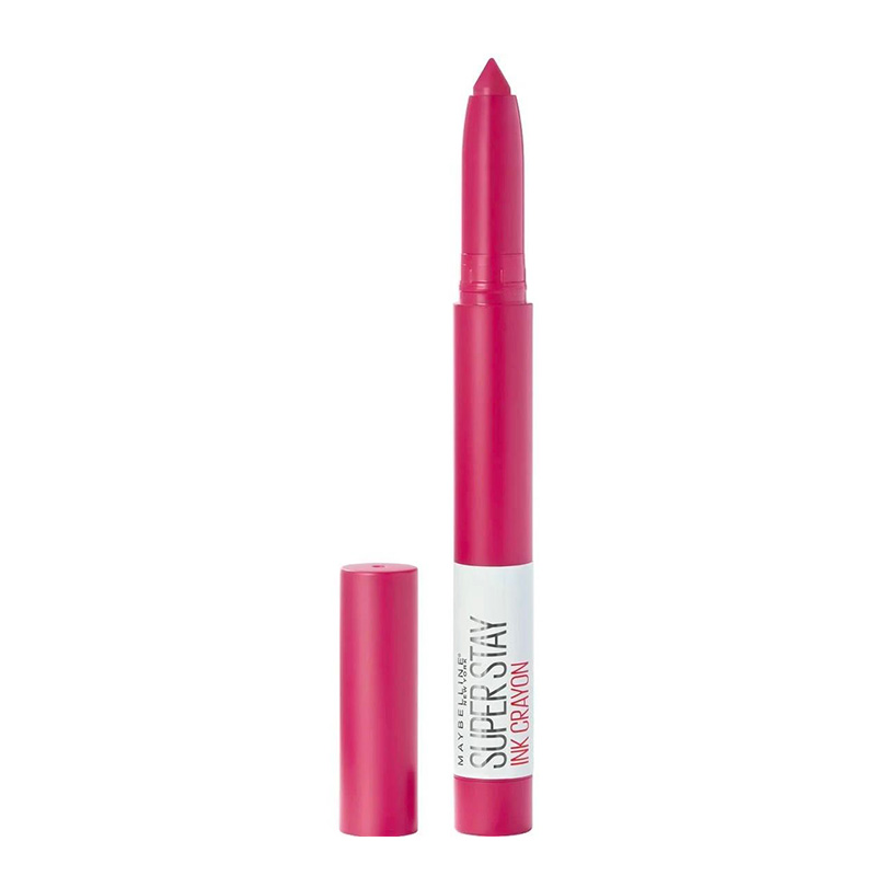 Maybelline New York, SuperStay Ink Crayon