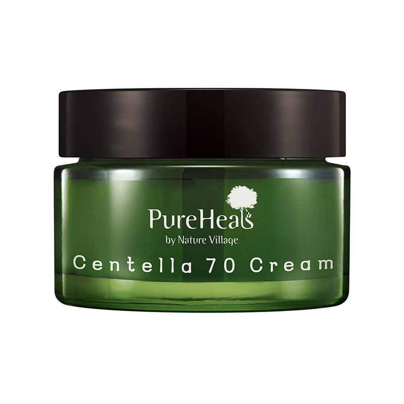Питательный крем Pure Heal's Centella