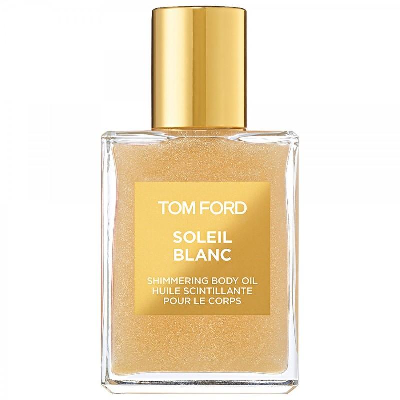 Tom Ford, Soleil Blanc Mini Shimmering Body Oil