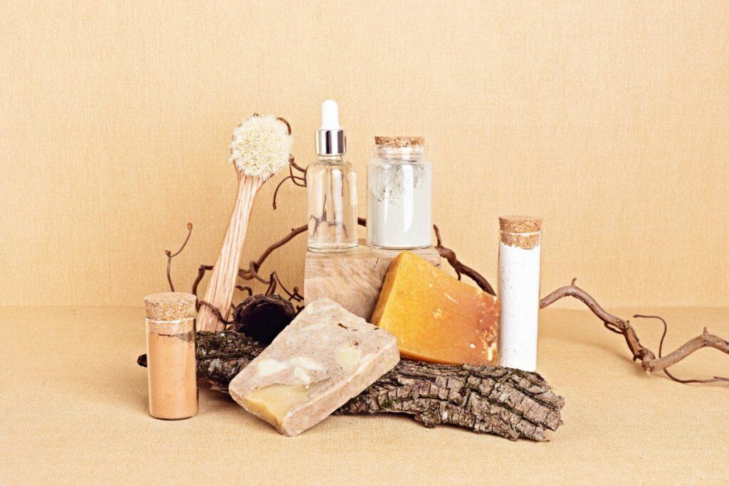 Сезонна алергія: як доглядати за шкірою у період полінозу