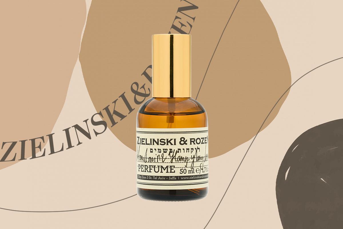 Beauty-засіб тижня: Zielinski&Rozen, Mandarin, Lemon, Ylang-Ylang Parfume