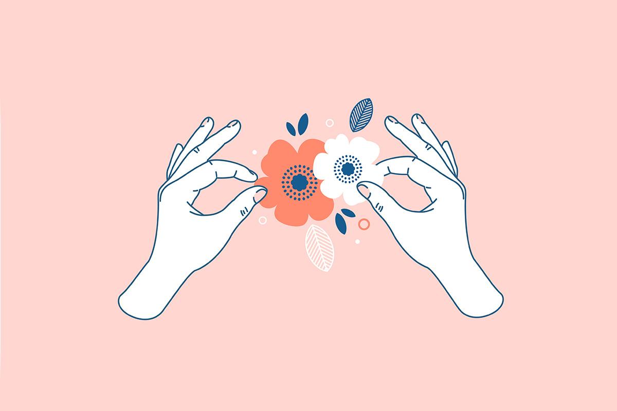 Чому тріскається шкіра на руках, як усунути проблему