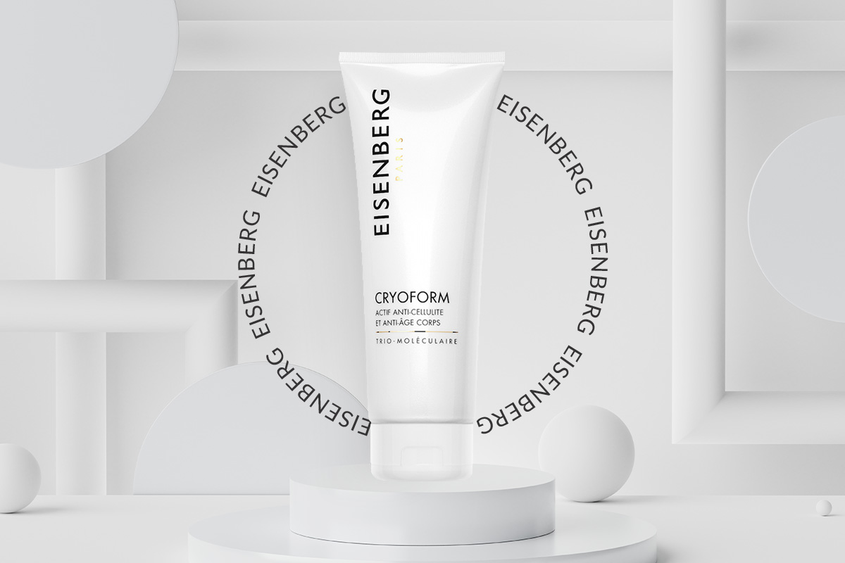 Beauty-средство недели: Eisenberg, Cryoform Actif Anti-Cellulite