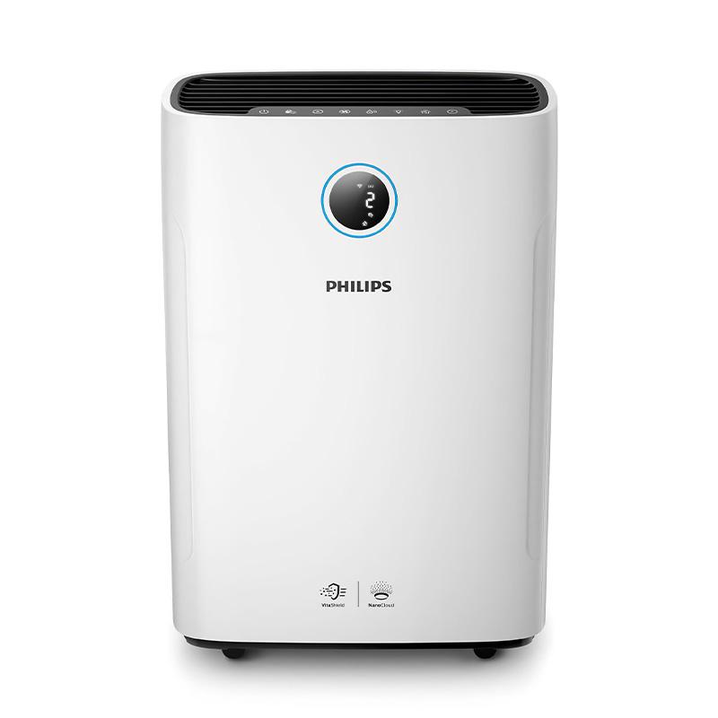 Очищувач повітря Philips, Series 2000i