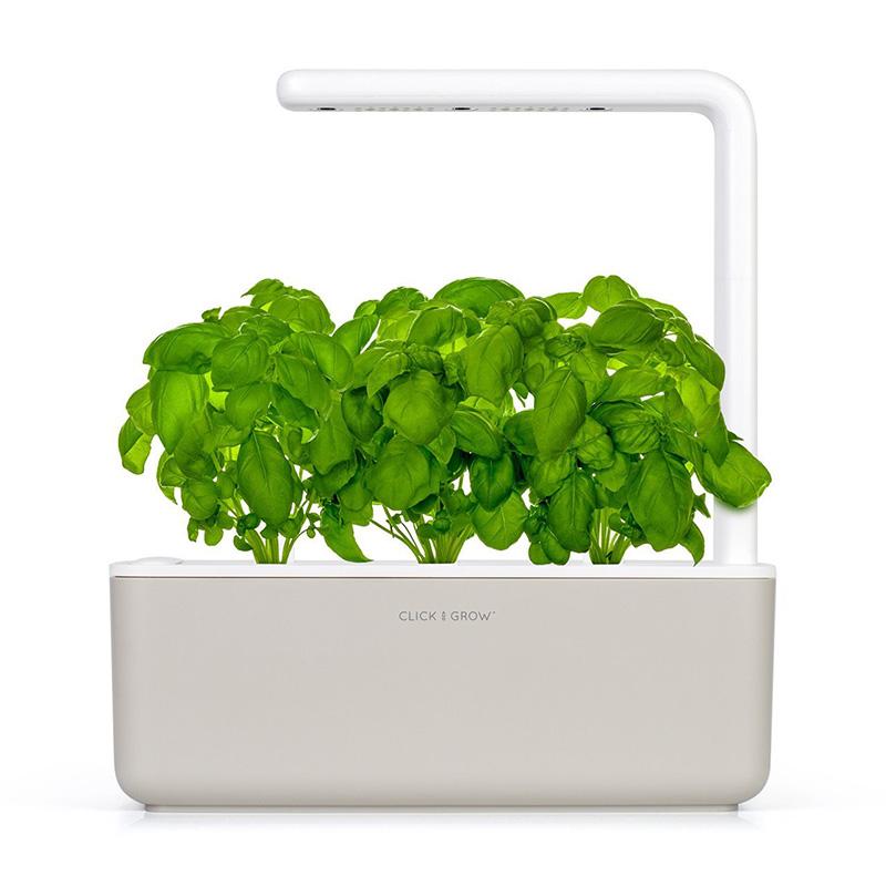 Розумний горщик для рослин Click&Grow