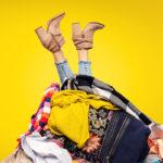 8 правил самостійного розбору гардеробу