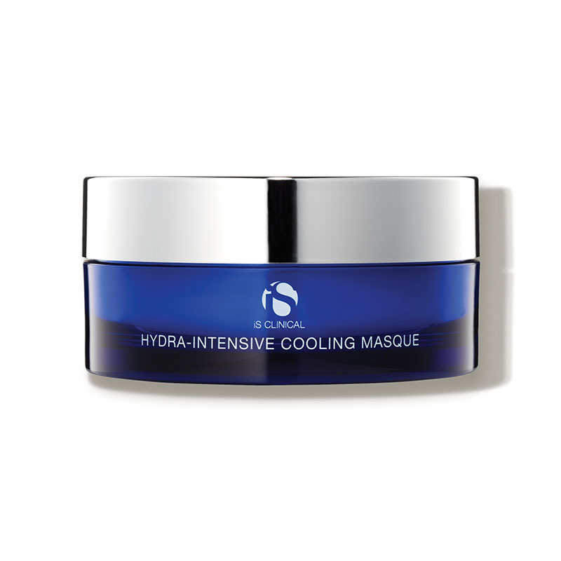 iS Clinical, Hydra-Intensive Cooling Masque