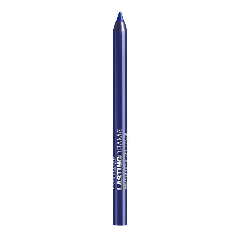 Maybelline New York, Eyestudio Lasting Drama Waterproof Gel Pencil Eyeliner