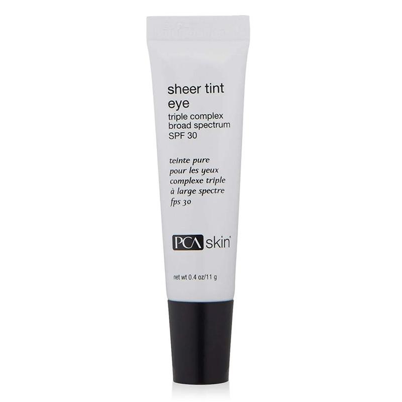 PCA Skin, Sheer Tint Eye SPF 30