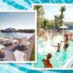 Где провести выходные: топ-6 пляжных комплексов Киева
