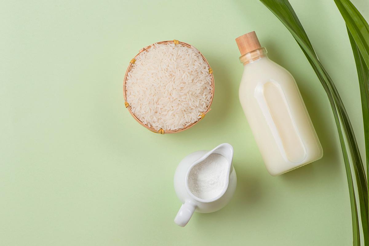 Рисова вода для волосся, шкіри й тіла: як приготувати і вживати