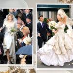 Свадебные бьюти-образы из культовых фильмов и сериалов