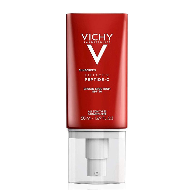 Vichy, LiftActiv Peptide-C Sunscreen SPF 30