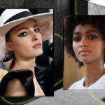 Як повторити макіяж з показу Chanel Haute Couture осінь-зима 2021/22
