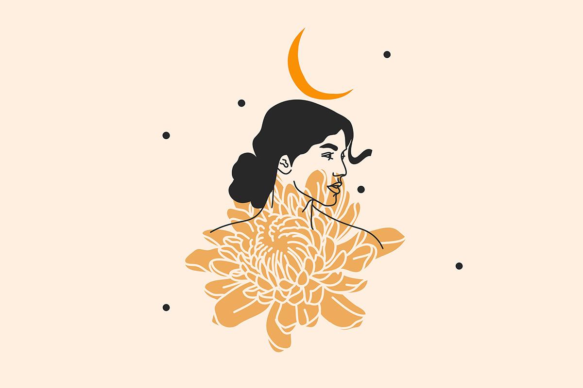 Новый сезон: лунный календарь стрижек на август 2021