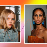 Неоновый макияж: как носить яркие оттенки на лице