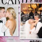 Свадебный маникюр знаменитостей: топ-7 идей на все времена