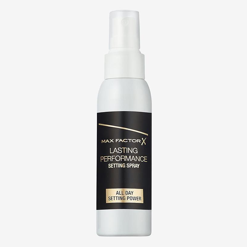 Max Factor, Lasting Performance Setting Spray