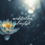 B-Hub music: плейлист для медитации