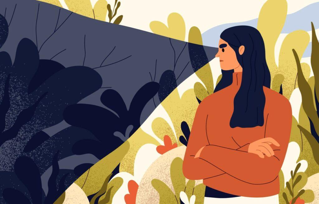 Що робити, якщо вас зрадили: як пережити і знову набути впевненості в собі