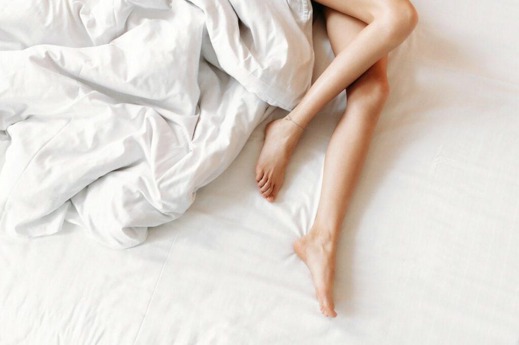 Массаж Йони: как снять стресс и повысить свою сексуальность
