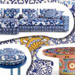 Casa: Dolce & Gabbana выпускает линейку вещей для дома