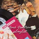 B-Hub music: Луї Армстронг