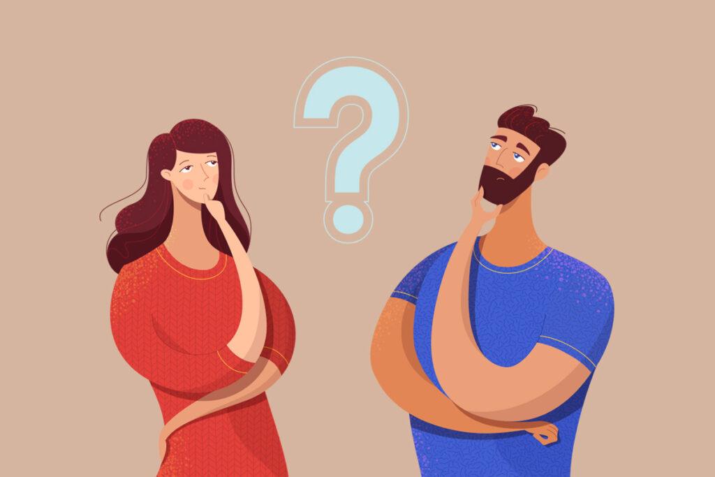 Про що можна поговорити з хлопцем: як вибрати тему і не вскочити в халепу