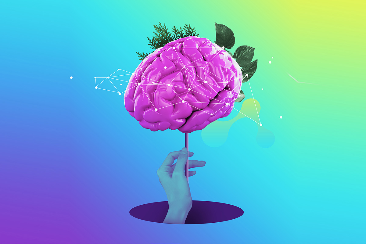 Коли сапіосексуальність – це не про сексуальну орієнтацію, а про інтелект