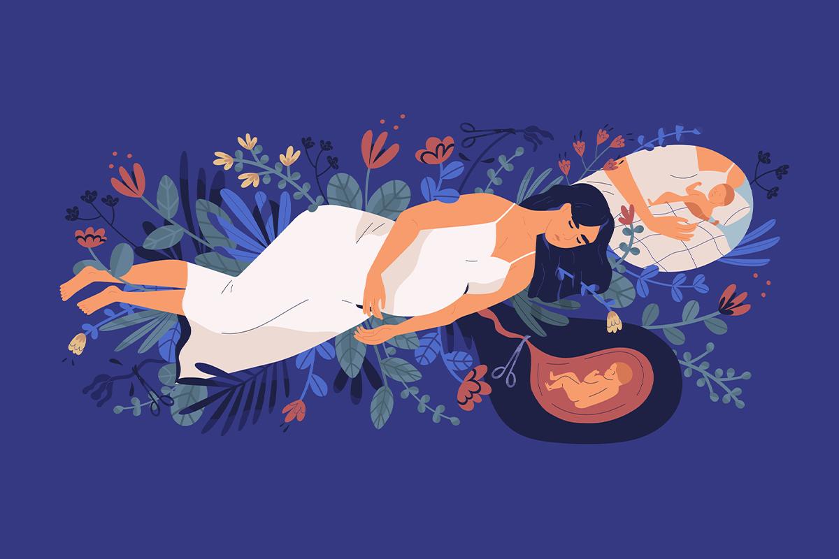 К чему снится беременность: толкование сновидений для женщин и мужчин