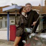 Венсан Кассель і Тіна Кунакі знялися в рекламній кампанії The Kooples
