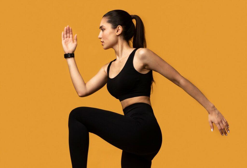 ТОП-10 упражнений для сжигания жира и видео интенсивной жиросжигающей тренировки