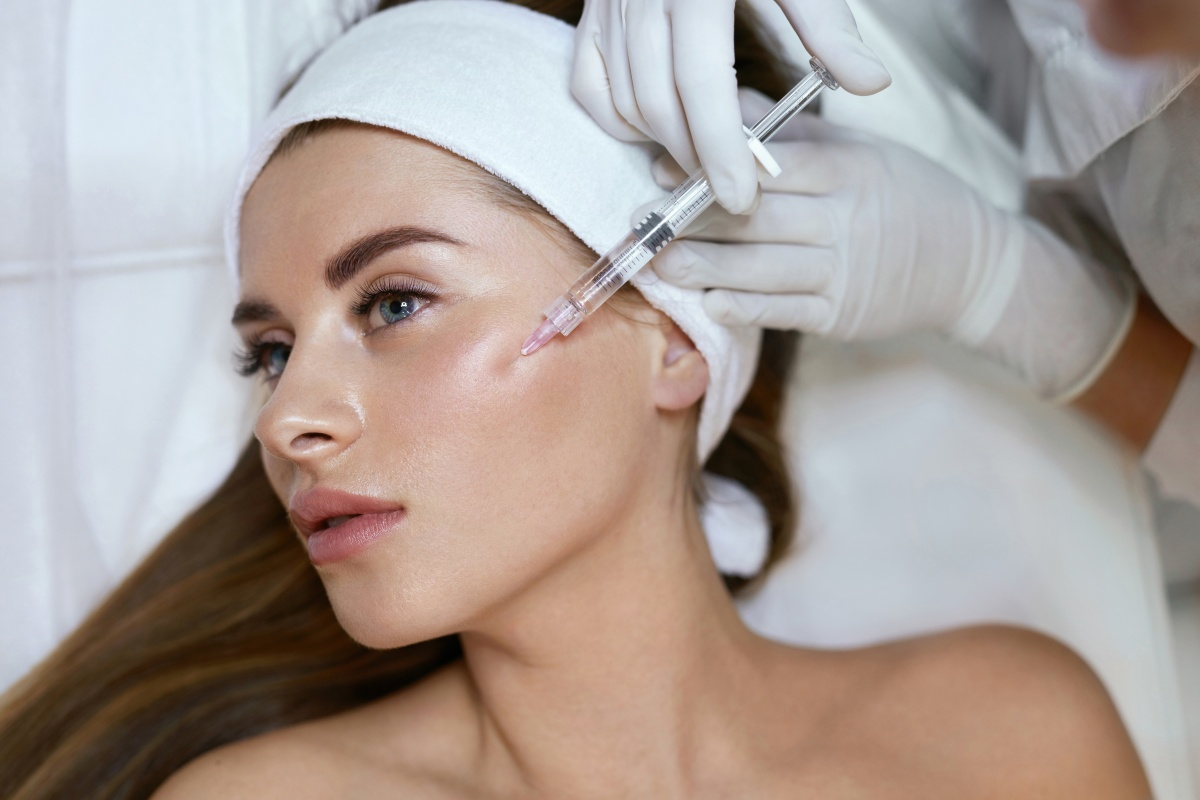 Биоремоделирование кожи