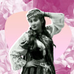 Мария Заньковецкая: уроки жизни от жемчужины украинского театра