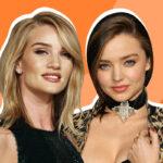 20 знаменитостей, которые сами делают макияж