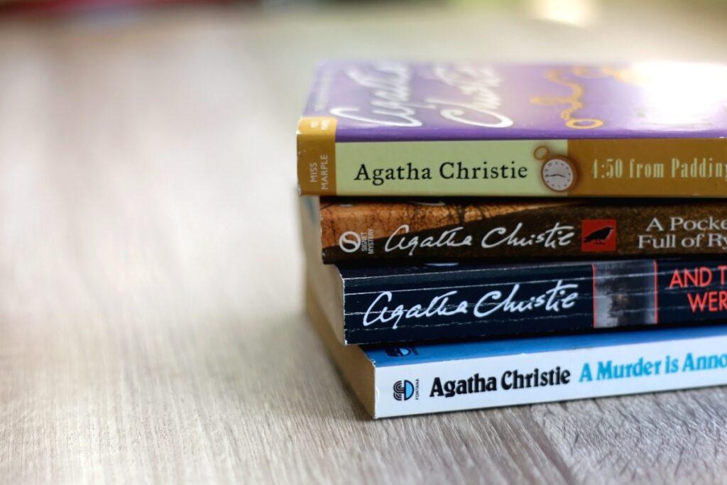 Знаковые произведения Агаты Кристи, которые должен прочитать каждый