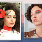 Неделя моды в Лондоне: главные тренды макияжа
