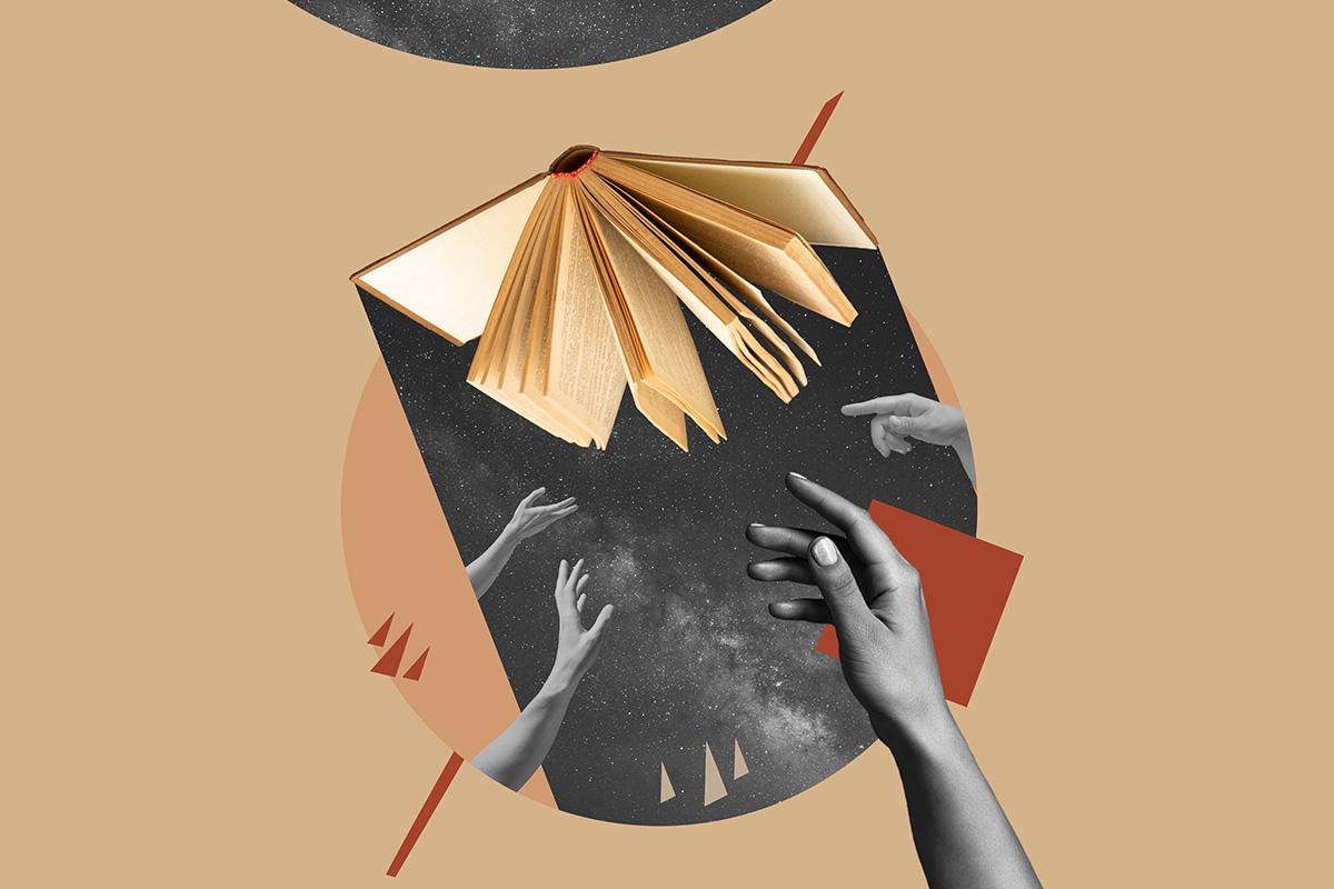 Must read: эротические романы