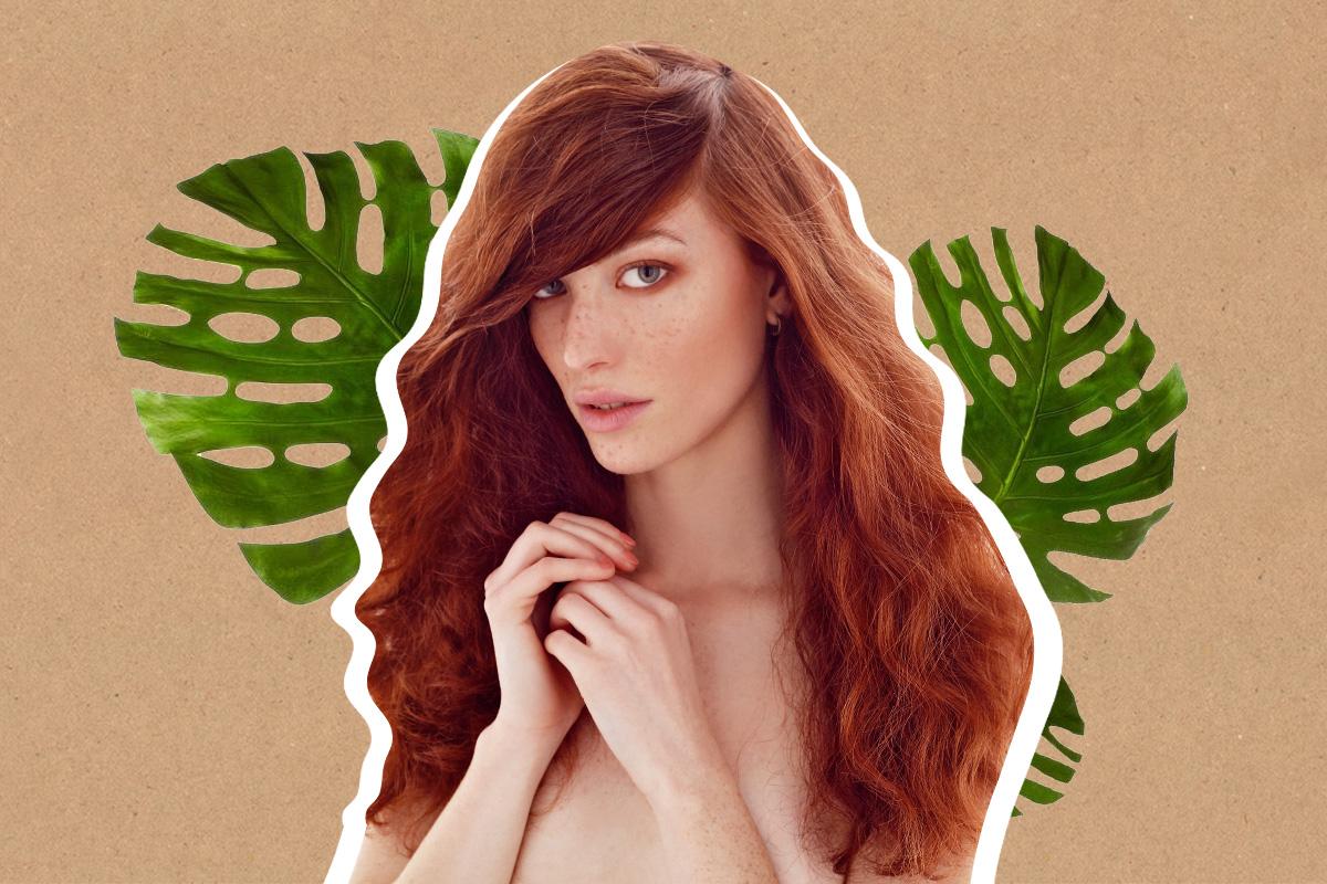 SPA для волосся
