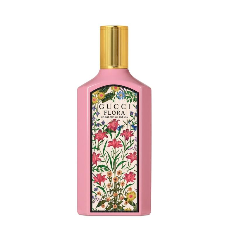 Gucci, Flora Gorgeous Gardenia