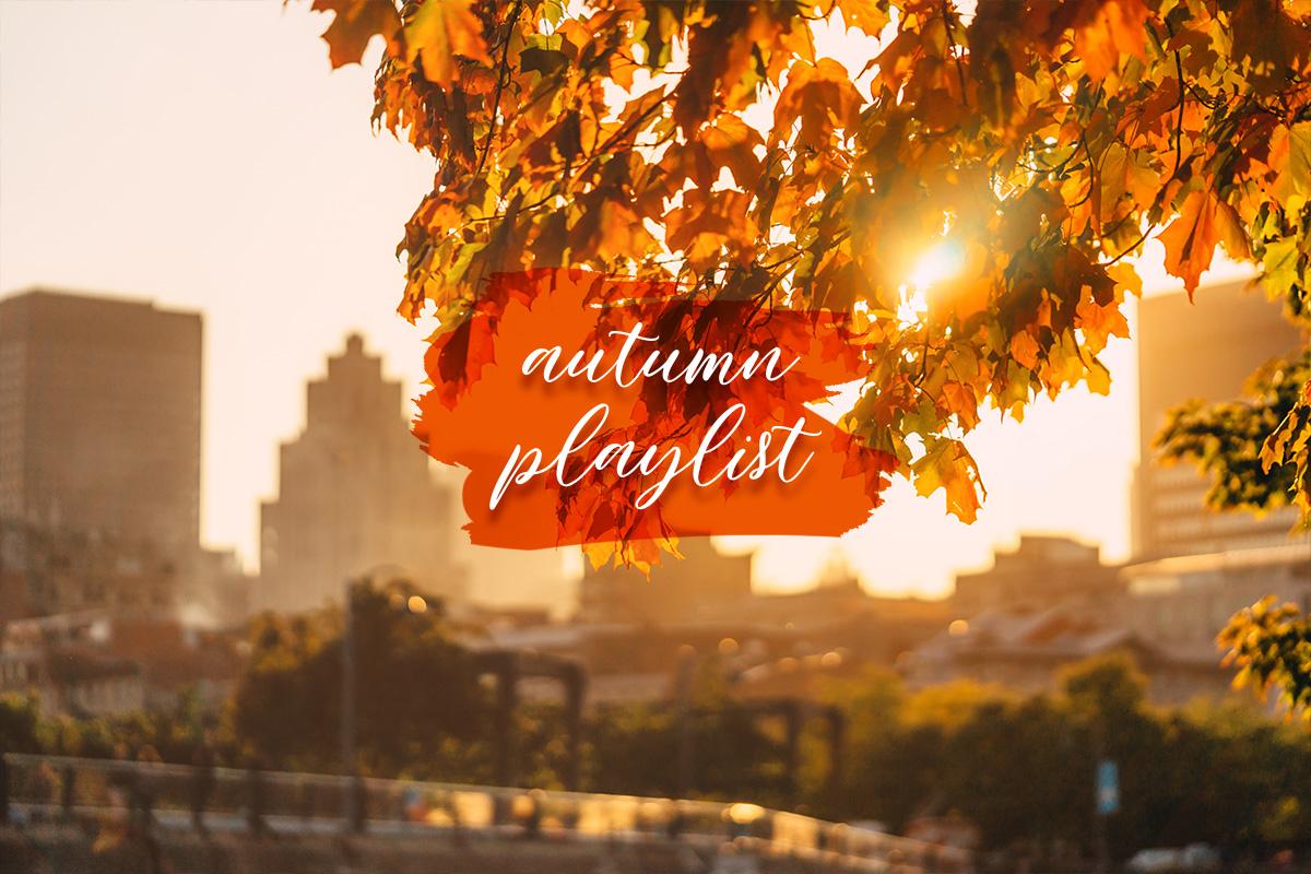 B-Hub music: осінній плей-лист