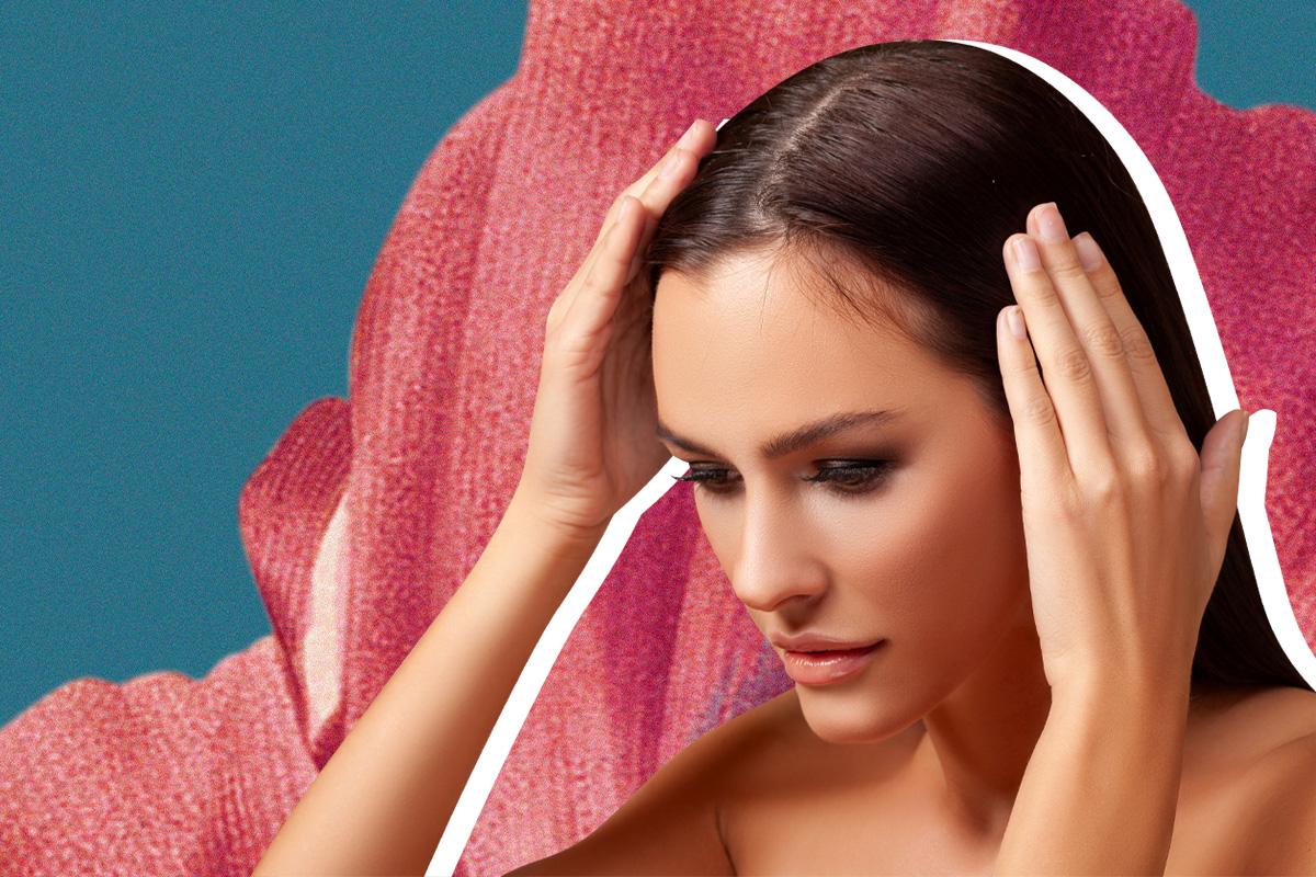 Болезни кожи головы: причины, последствия и лечение