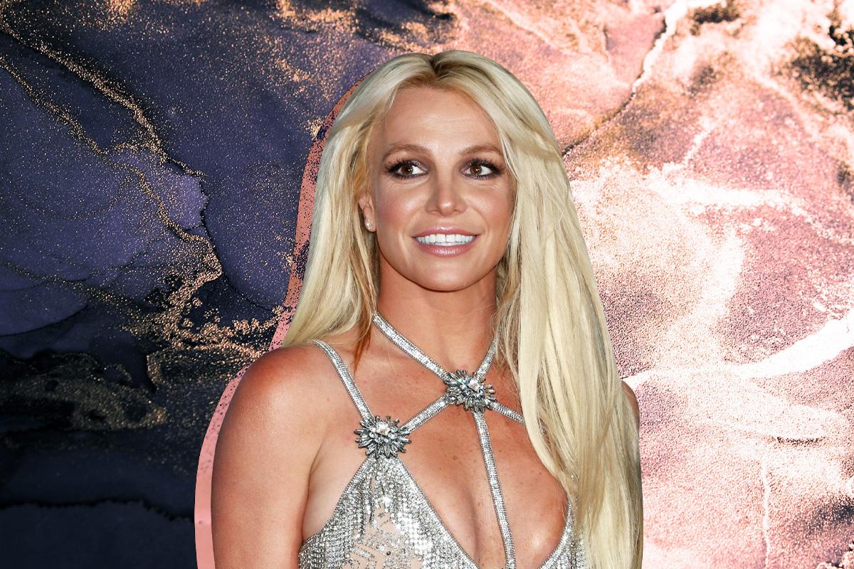 Time 100: Бритни Спирс возглавила рейтинг самых влиятельных людей мира