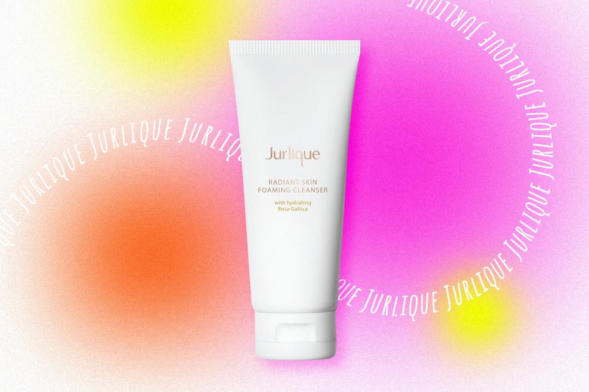 Beauty-засіб тижня: Jurlique, Radiant Skin Foaming Cleanser