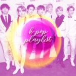 B-Hub music: k-pop плей-лист